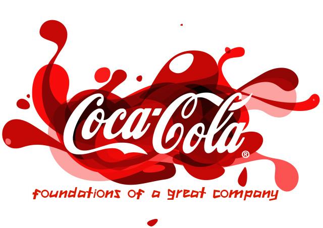 Coca-Cola!!